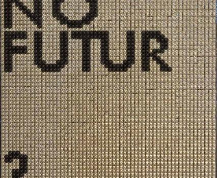 Sébastien Pesot - No Futur ?