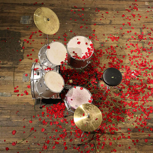 post-punk-art-now-ted-riederer-drums-and-roses