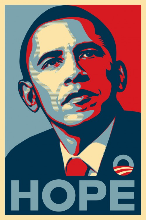 shepard-fairey-hope